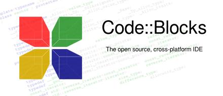 نصب و راه اندازی محیط CodeBlocks برای برنامه نویسی فرترن